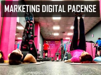 Marketing Digital Pacense. Centro Fenómeno Badajoz y cómo destacar entre tantos gimnasios