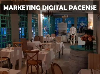 Marketing Digital Pacense. Restaurante Xare-Lo, una experiencia gastronómica