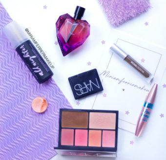 Productos imprescindibles en mi kit de maquillaje