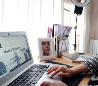 Estrategias creativas en redes sociales para hacerse un nombre en el mundo de la estética