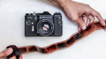 APRENDAMOS UN POCO MÁS DE FOTOGRAFÍA
