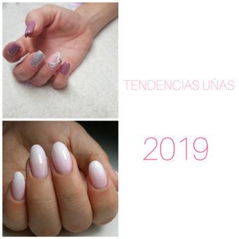 TENDENCIAS UÑAS 2019