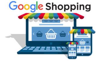Muestra y vende tus productos directamente en Google Shopping