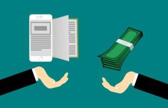 Crea un blog y gana dinero con él. Diferentes formas de monetizar tus aficiones