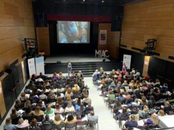 Review: I Jornadas de neuroeducación MIAC