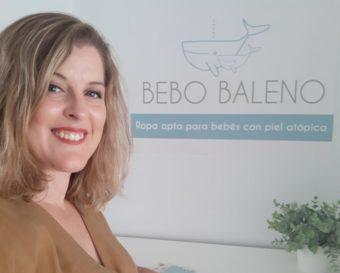 Entrevista a Laura Pizarro de Bebo Baleno