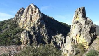 Salto del Gitano: Joya natural de Extremadura