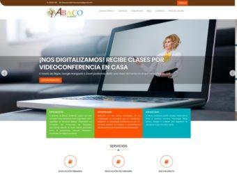 Academia Ábaco. Cómo digitalizar tu negocio para adaptarse a los nuevos tiempos
