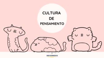 Cultura de Pensamiento