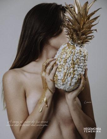 HEGEMONÍA FEMENINA