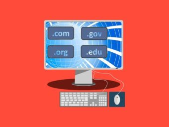 Dominios en internet. Funcionamiento, compra y recuperación